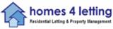 Homes 4 Letting Logo