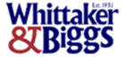 Logo of Whittaker & Biggs