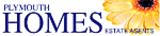 Plymouth Homes Logo