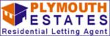 Plymouth Estates Lettings Agents Logo