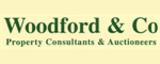 Woodford & Co Logo