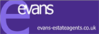 Evans Estate Agents logo