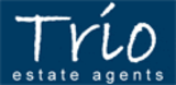 Trio Estate Agents Logo