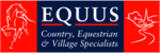 Equus Country & Equestrian Logo