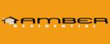 Amber Residential Logo