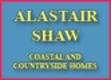 Alastair Shaw Logo