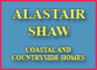 Alastair Shaw logo