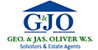 Geo and Jas Oliver WS logo