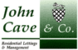 Marketed by John Cave & Co