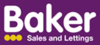 Baker Sales and Lettings logo
