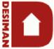 Desiman Limited Logo
