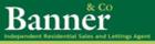 Banner & Co logo