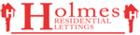 Holmes Residential Letting logo