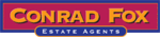 Conrad Fox Estate Agents Logo