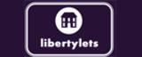 Libertylets Logo