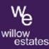 Willow Estates Logo