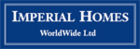 Logo of Imperial Homes