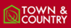 Logo of Town & Country