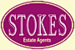 Stokes Estate Agents logo