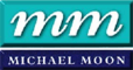 Michael Moon logo