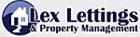 Lex Lettings logo