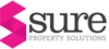 Sure Property Solutions Ltd logo
