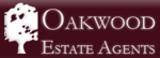 Oakwood Estate Agent Logo