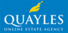 Logo of Quayles Online Estate Agency
