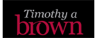 Timothy A Brown Estate & Letting Agents logo