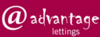 Advantage Lettings logo