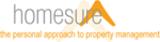 Homesure Property Management Logo