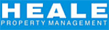 Heale Property Management Logo