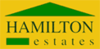 Hamilton Estates logo