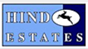 Hind Estates logo