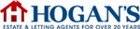 Hogan's Estate and Letting Agents logo
