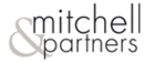 Logo of Mitchell & Partners Estate Agents