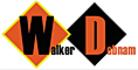 Walker Debnam logo