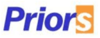 Priors Letting and Estate Agents logo