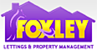 Foxley Lettings and Property Management logo