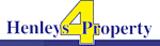 Henleys 4 Property Logo