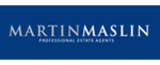 Martin Maslin Estate Agents Logo