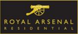 Royal Arsenal Residential Logo