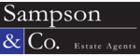 Sampson & Co logo