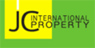 JC International Property logo