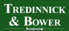 Tredinnick and Bower logo