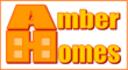 Amber Homes logo