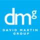David Martin Logo