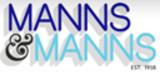 Manns and Manns Logo