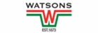 Watsons Chartered Surveyors logo