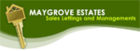 Maygrove Estates logo
